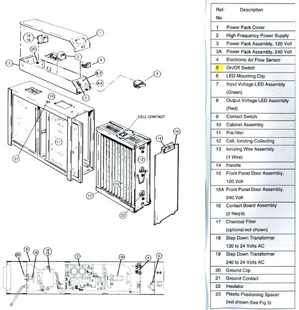 herrmidifier wiring diagram
