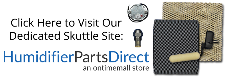 Skuttle Humidifier Parts
