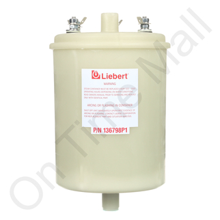Liebert 136798p1 Steam Cylinder