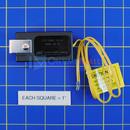 50 Current Sensing Relay 24V